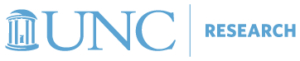 UNC Research logo